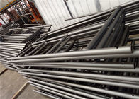 High Strength Steel H Frame Scaffolding Masonry Material  For Construction