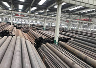 Precision Metal Hollow Section Seamless Steel Tube 6-2500 Mm Outer Diameter